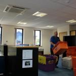 Office Removals Harrogate