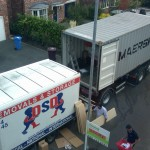 Overseas Removals Harrogate